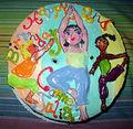 Yoga-Cake